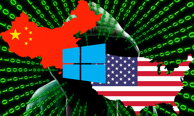 China reemplazará Windows para evitar ataques a su red militar